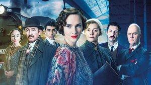 El cartel de la miniserie Agatha y la verdad del crimen.