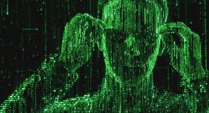 Casi 20 años después, el creador del código verde de Matrix desvela su significado.