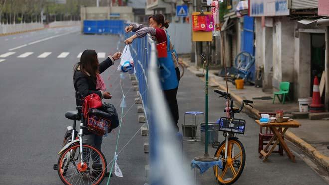 La Xina no registra cap contagi local de coronavirus per primera vegada