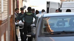 Conmoción en El Ejido por la muerte de un niño de 9 años apuñalado por su padre