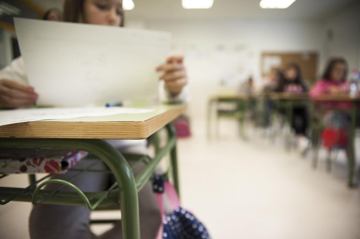 La desigualdad en las aulas