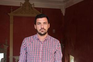 Eduardo Garzón, el hermano del coordinador de Izquierda Unida y asesor de Sánchez Mato.