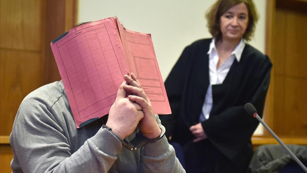 Alemania investiga al enfermero que pudo matar hasta 84 personas