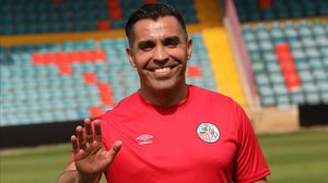 El exárbitro mexicano Marco Antonio Rodríguez 'Chiquimarco', nuevo técnico del Slamanca.