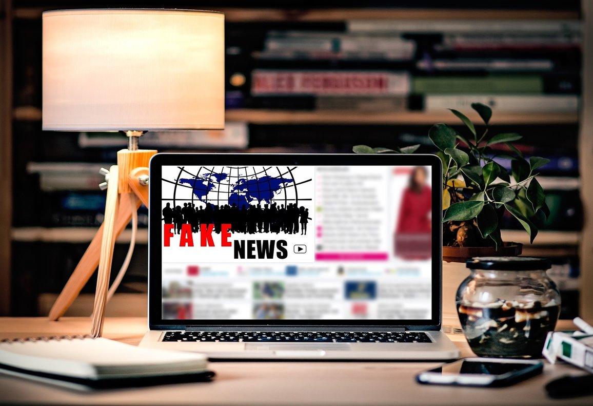 Las noticias falsas se viralizan y confunden a los receptores