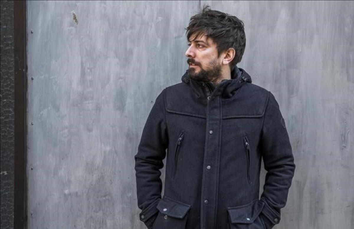 """Pau Vallvé: """"No té res de místic dedicar-te a la música"""""""