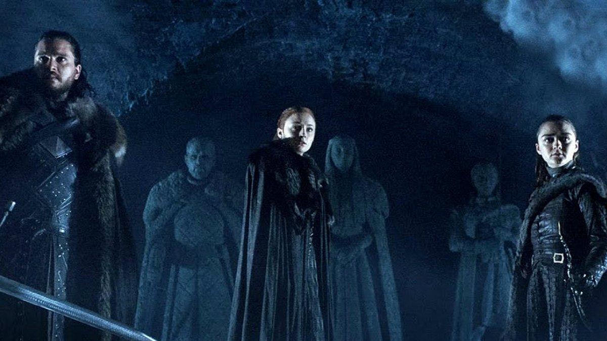 HBO lanza un teaser de la temporada final de 'Juego de tronos' y pone fecha a su estreno