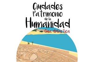 Descárgate la guía para recorrer con niños el patrimonio de Tarragona
