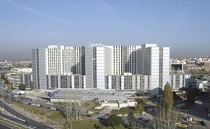Hospital Universitario Ramón y Cajal.