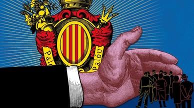 Los españoles, chorizos