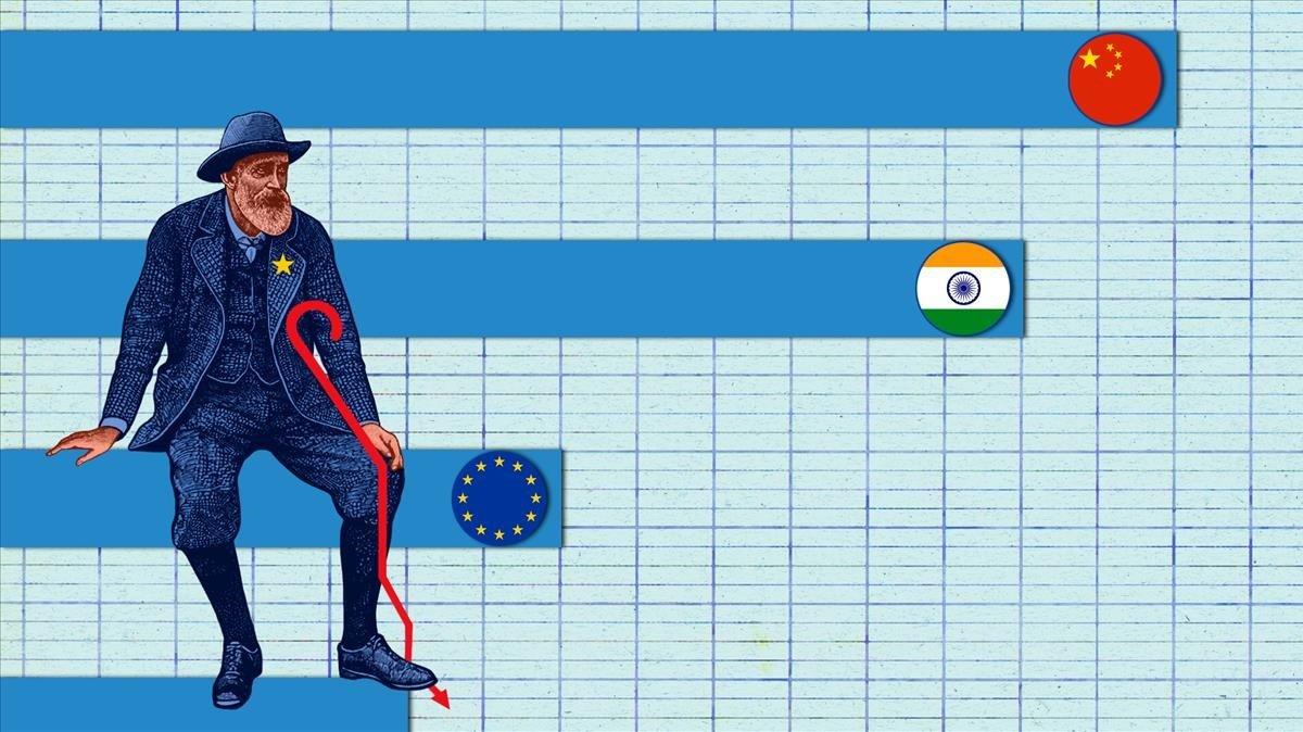 ¿Europa decadente?