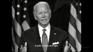 La cançó viral que Will.i.am, Taboo i Jennifer Hudson han dedicat a Biden