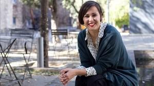 Jenn Díaz.