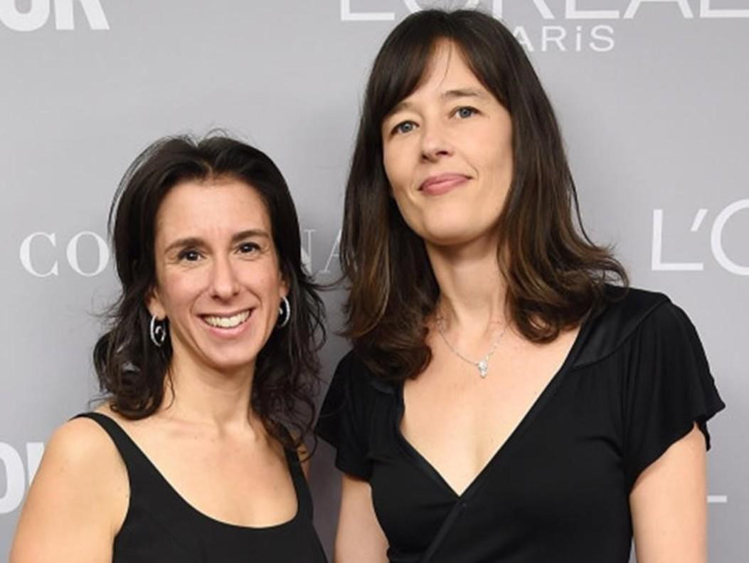 Jodi Kantor y Megan Twohey