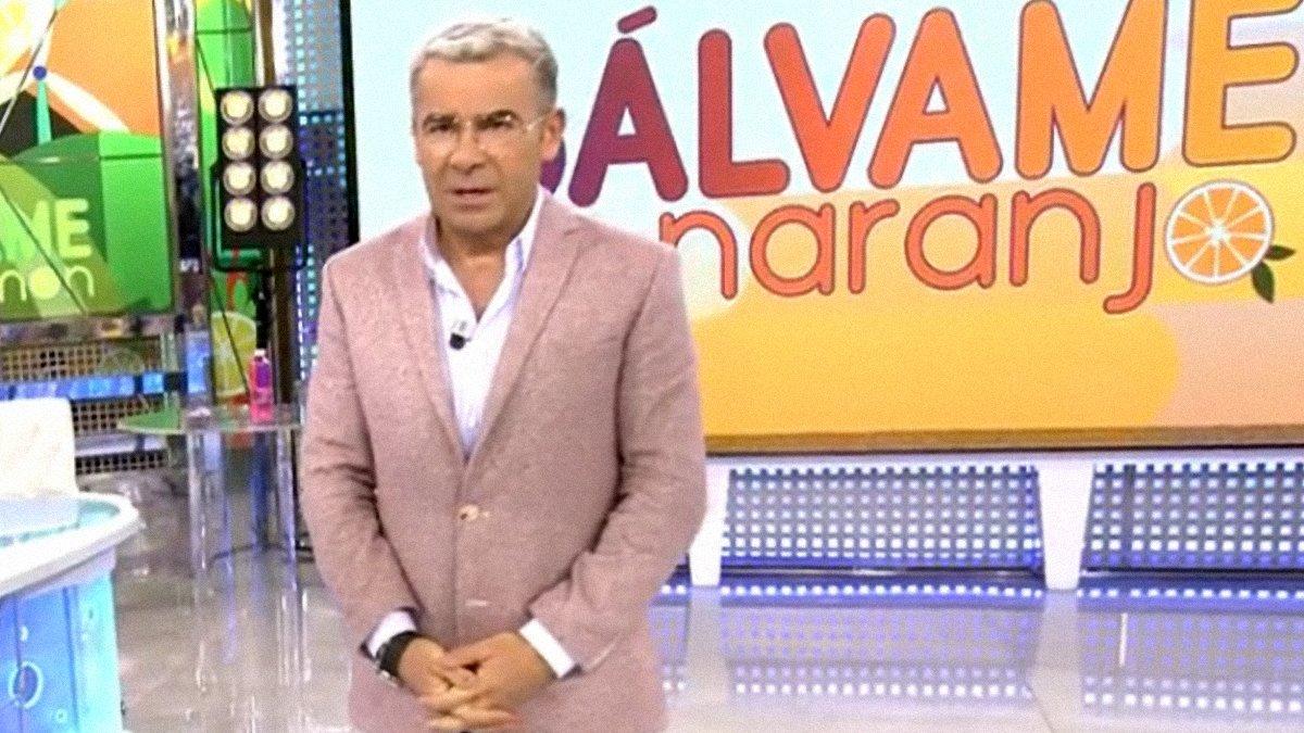"""Jorge Javier pide disculpas por la brutal pelea de Ylenia y Matamoros: """"Fue bochornoso"""""""