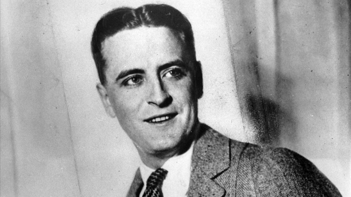 Scott Fitzgerald perdut