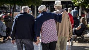 Una reforma de l'Estatut dels Treballadors possibilita la jubilació obligatòria