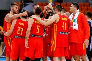 Ricky i Marc Gasol lideren l'era del canvi a la selecció