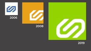 Ferrocarrils rediseña su logotipo y cambia el naranja por un verde ecológico