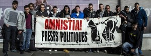 El fiscal ve incitación indirecta a la violencia las canciones de los 12 raperos de La Insurgencia