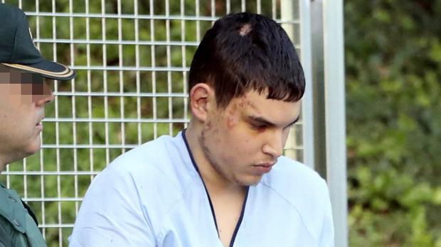 Planeaban cometer una acción terrorista de gran envergadura, según afirma el juez Fernando Andreu.