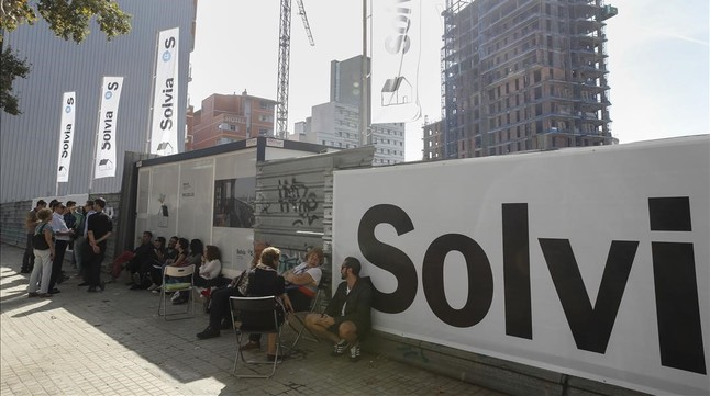 El Sabadell ultima la venda de Solvia al fons Intrum