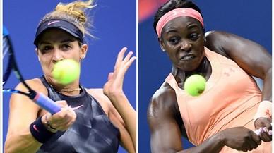 El empuje del tenis femenino estadounidense