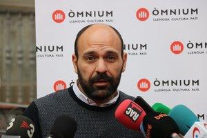 Òmnium recorrerà Catalunya per denunciar la Monarquia i exigir l'amnistia dels presos
