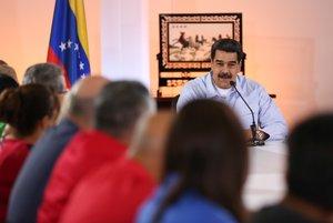 Venezuela atraviesa un agravamiento de tensión política desde el pasado enero.