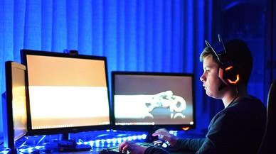 El relato que alerta sobre el uso que hacen los niños de Internet cuando están solos