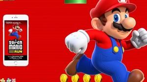 'Super Mario Run' debuta avui a l'iPhone