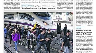 El Mobile amenaza con dejar Barcelona en el 2019