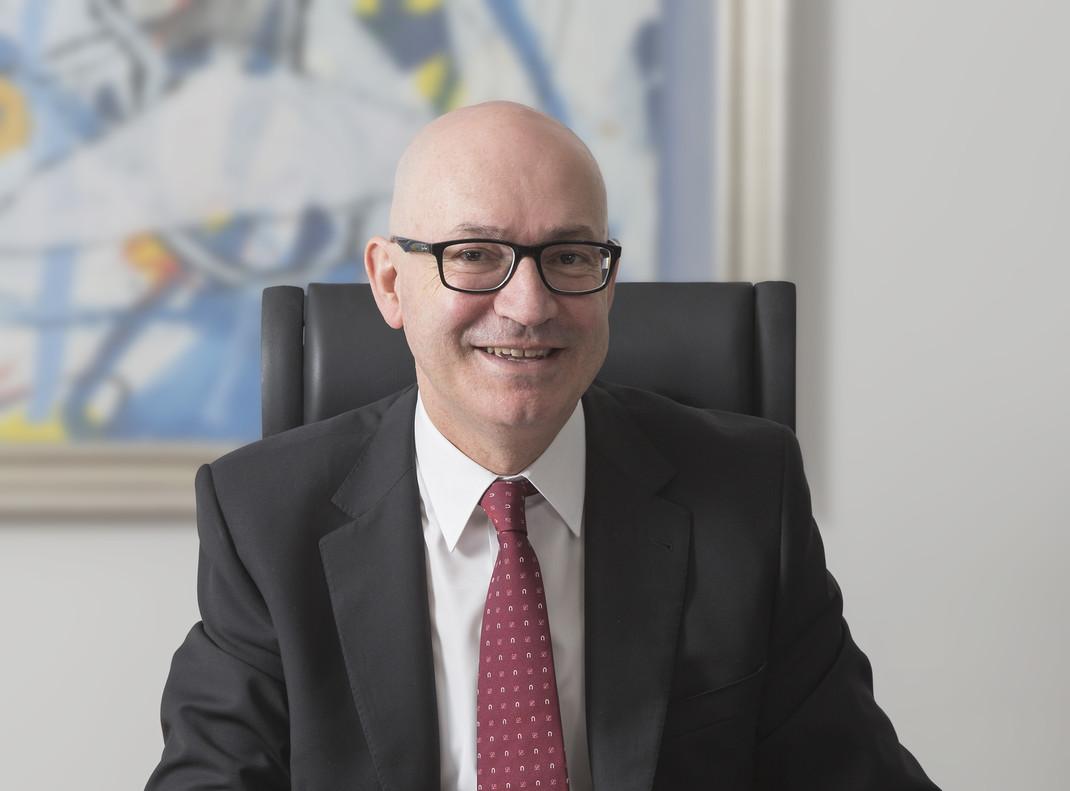El presidente de El Corte Inglés, Jesús Nuño de la Rosa.