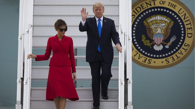 El escándalo del hijo de Trump sume a la Casa Blanca en una nueva crisis