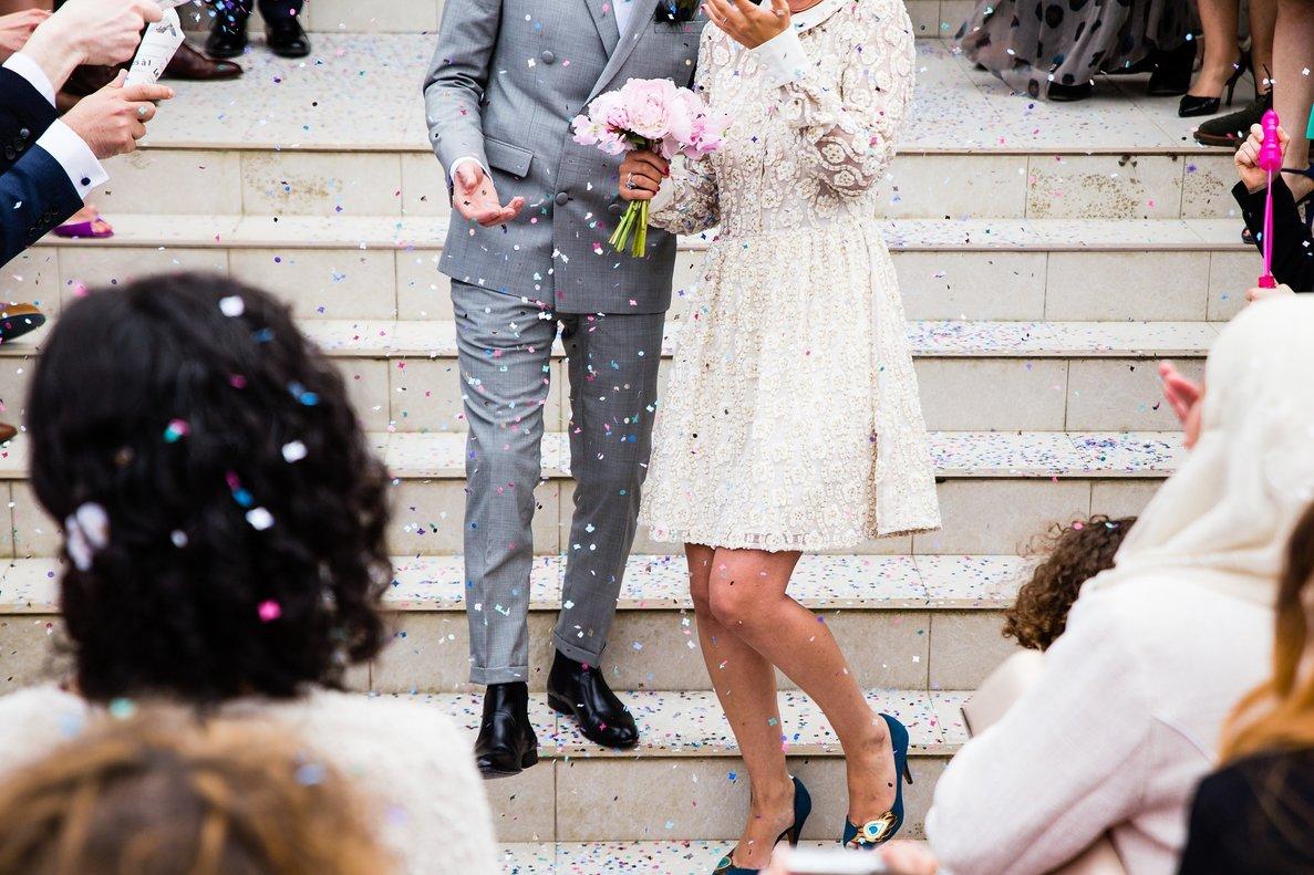 Gananciales, separación de bienes y participación son los principales regímenes económicos matrimoniales.