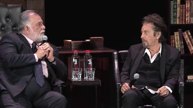 El Festival de Cine de Tribeca homenatja la memorable pel·lícula de Francis Ford Coppola.