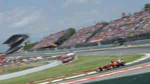 La Generalitat prorroga per un any més el GP de F-1 a Montmeló