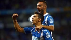 Espanyol - Deportivo: directe 'on line' i resultat