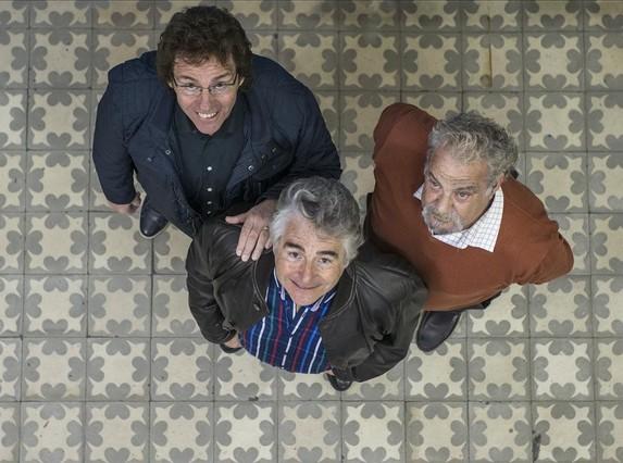 El documental 'Rumba Tres. De ida y vuelta' gana también el Premio del Público del In-Edit