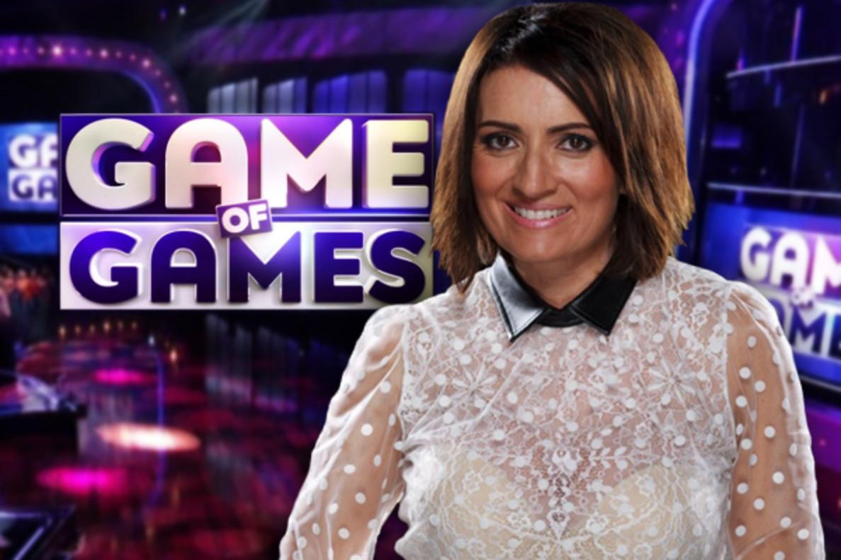 EXCLUSIVA   Silvia Abril será la Ellen DeGeneres española: presentará 'Game of games' en Antena 3