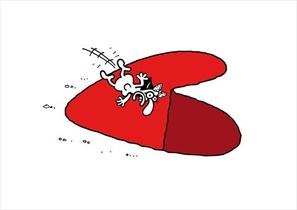 Sobrevive a San Valentín en 5 pasos
