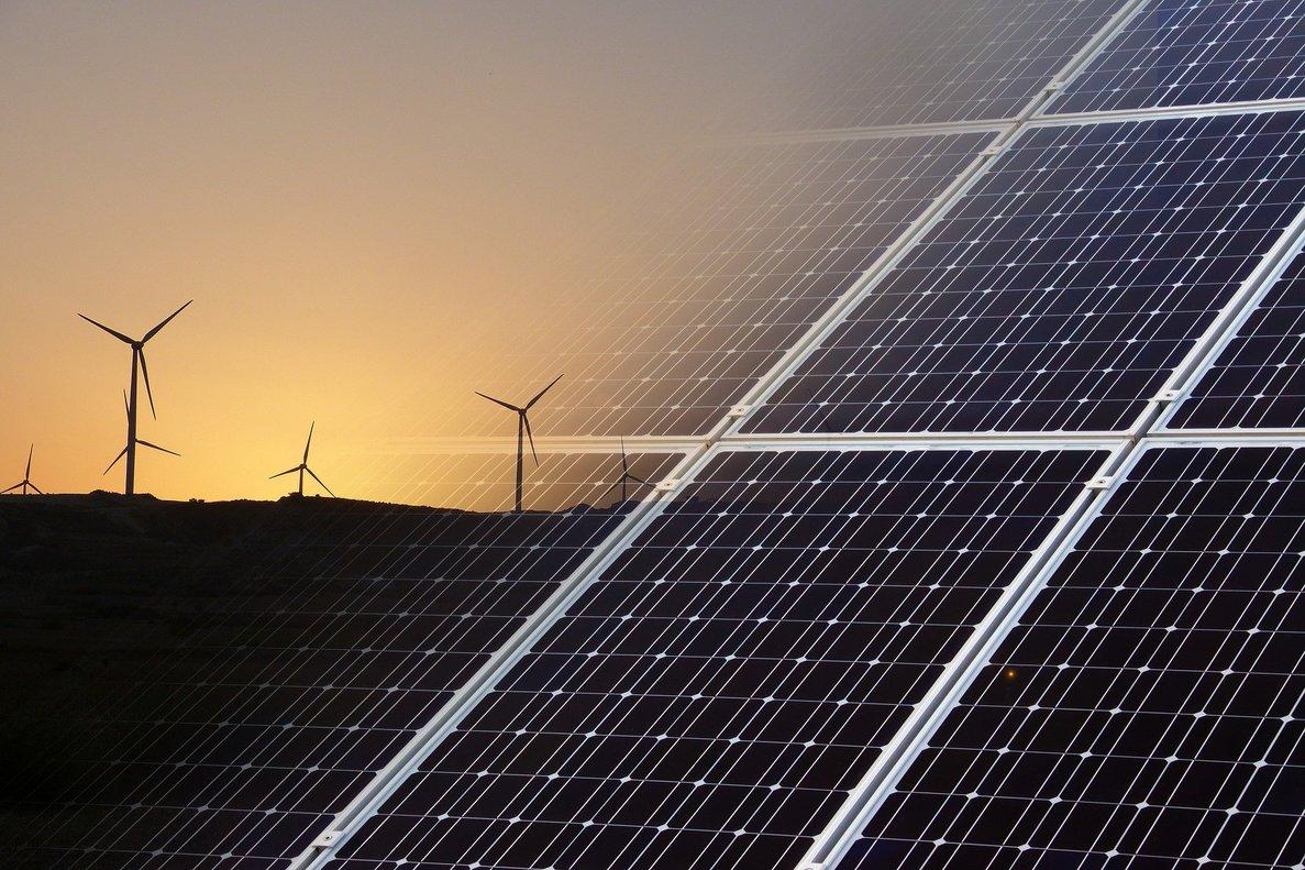 La banca sostenible debe invertir en proyectos de energías renovables