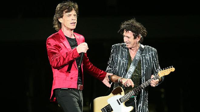 The Rolling Stones actuarà a Barcelona el 27 de setembre a l'Estadi Olímpic.