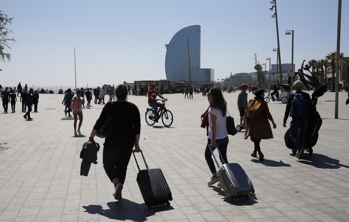 Barcelona lidera en rendibilidad anual, aunque sufre especialmente en el útlimo trimestre del año.
