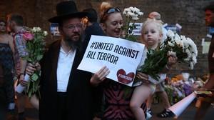 La policia investiga possibles connexions amb l'extrema dreta del terrorista de Finsbury Park
