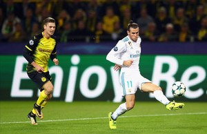 Coleman suggereix al Madrid canvis en la recuperació de Bale