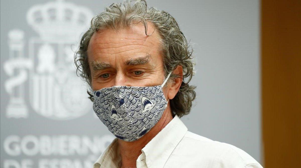 Simón va faltar a la roda de premsa perquè estava gravant un episodi de 'Planeta Calleja'