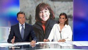 La reacció de Matías Prats després de la desaparició de Blanca Fernández Ochoa