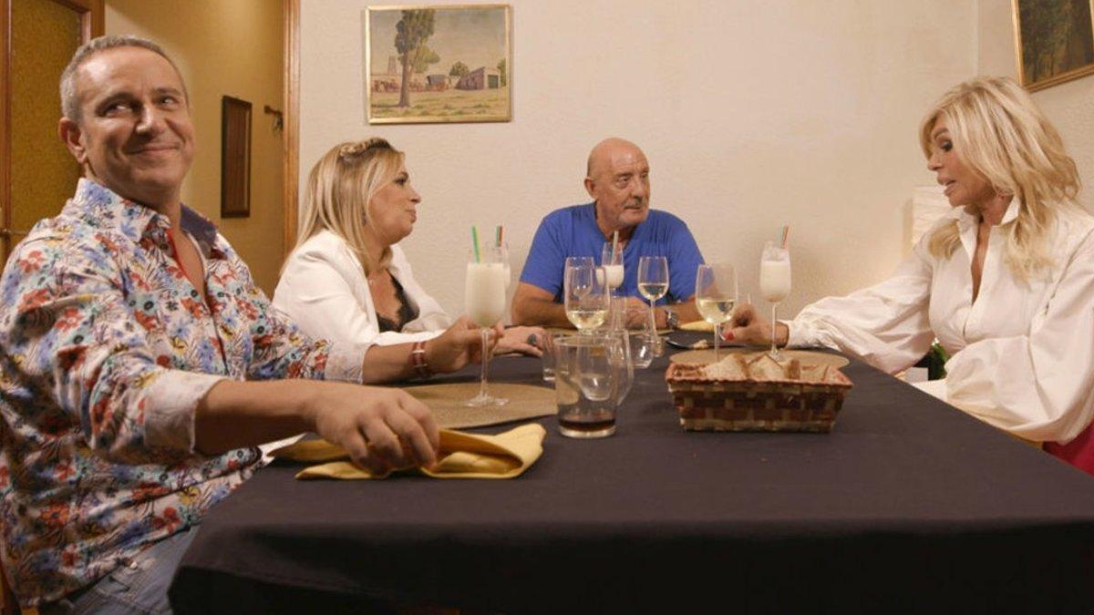 'Ven a cenar: gourmet edition' lidera sense problemes davant l''Especial Coronavirus' d'Antena 3