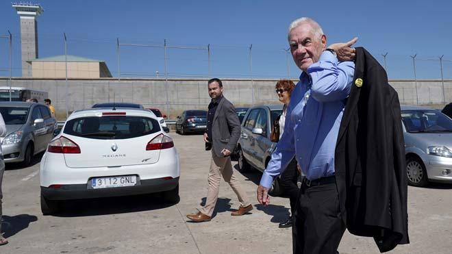 """Maragall es veu alcalde i crida a negociar """"sense imposicions"""""""